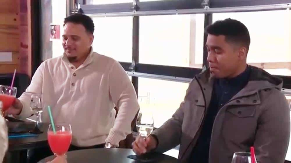 90 day fiance happily ever after recap chantel dad pedro