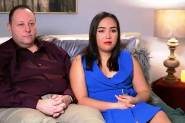 90 day fiance happily ever after recap david and annie