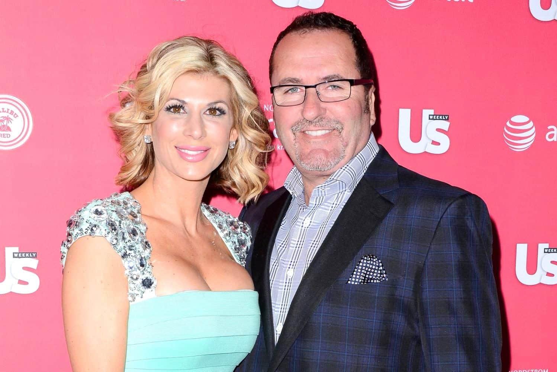 RHOC Alexis Bellino and Jim Bellino Divorce Update