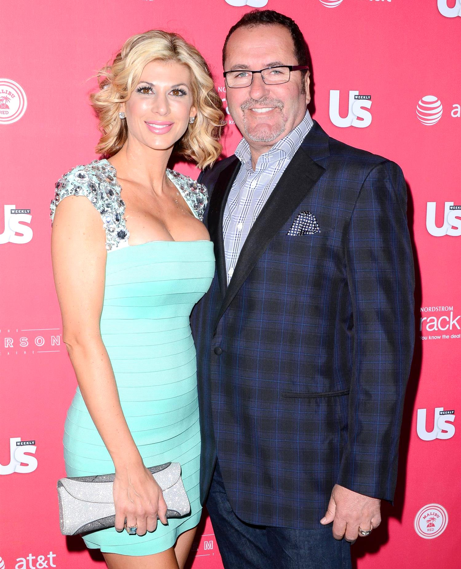 RHOC Alexis Bellino and Jim Bellino Divorce