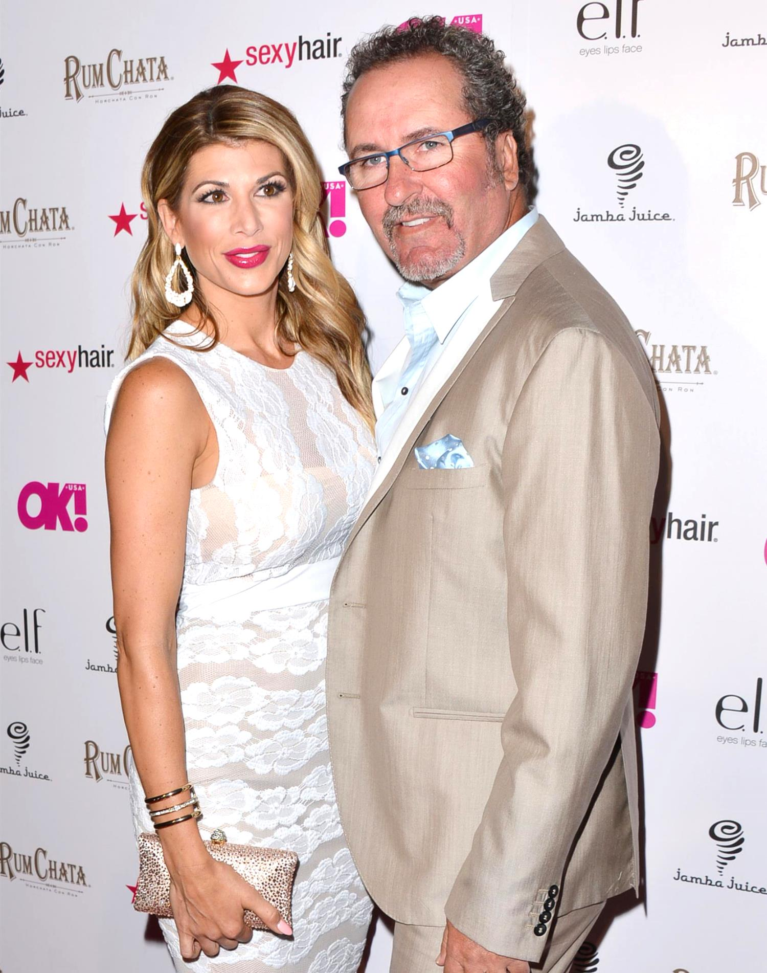 RHOC Alexis Bellino and Jim Bellino divorce settlement support payments revealed