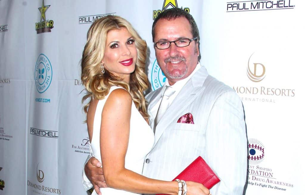 Alexis Bellino and Jim Bellino Lawsuit