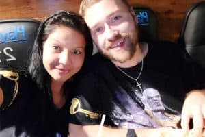 Before the 90 Days Karine and Paul Update 2018