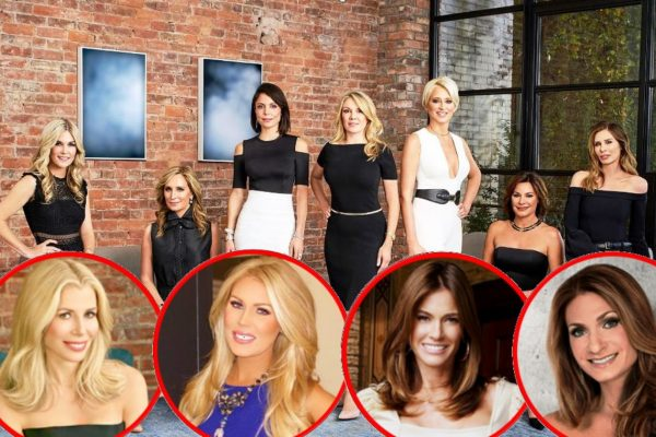 Bravo RHONY Housewives producers and alchohol