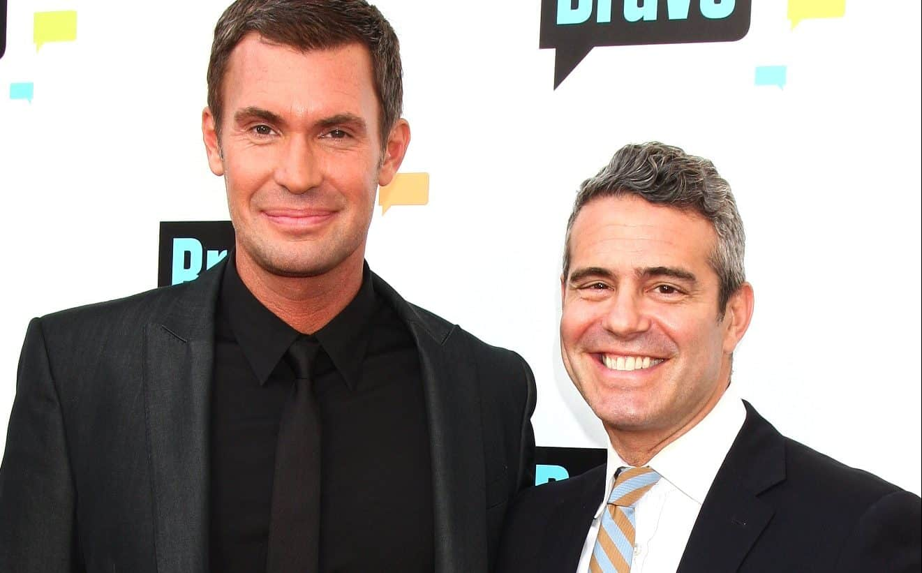 Flipping Out Jeff Lewis and Bravo Appeal Judge Ruling in Surrogate Lawsuit