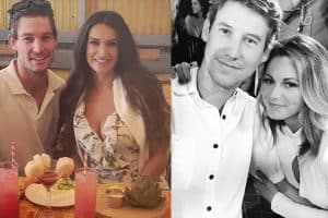 Southern Charm Craig Conover New Girlfriend and Austen Kroll and Chelsea Meissner