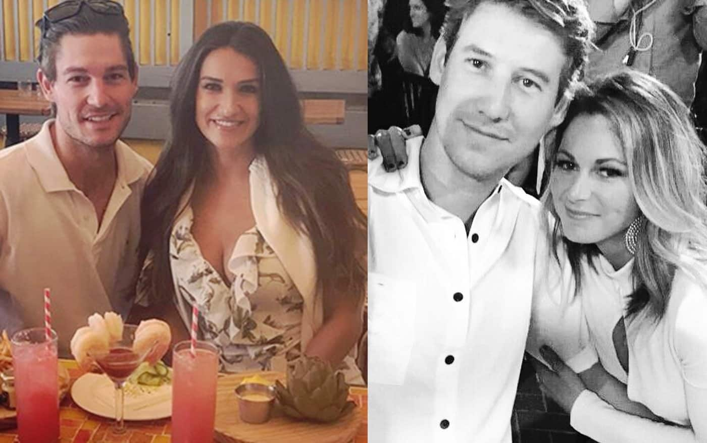 Southern Charm Craig Conover New Girlfriend and Austen Knoll and Chelsea Meissner