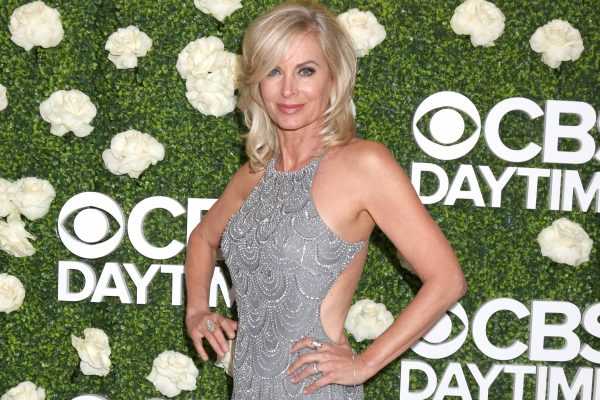 RHOBH Eileen Davidson Quits the Young and Restless