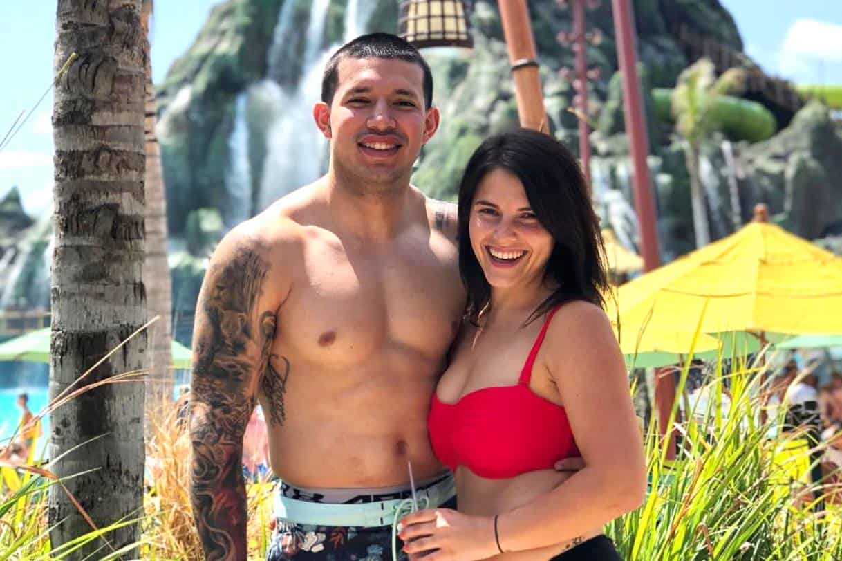 Are Teen Mom OG's Javi Marroquin and Lauren Comeau Married