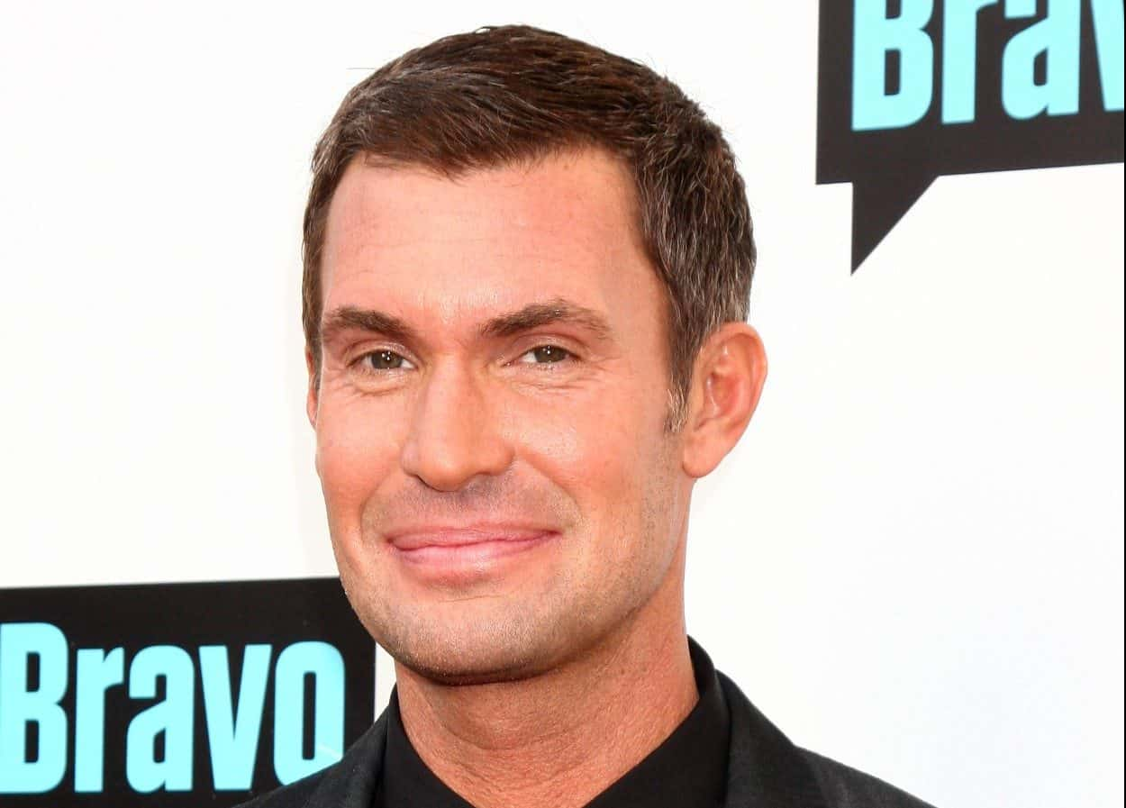 Flipping Out Star Jeff Lewis' Daughter Monroe Expelled From School