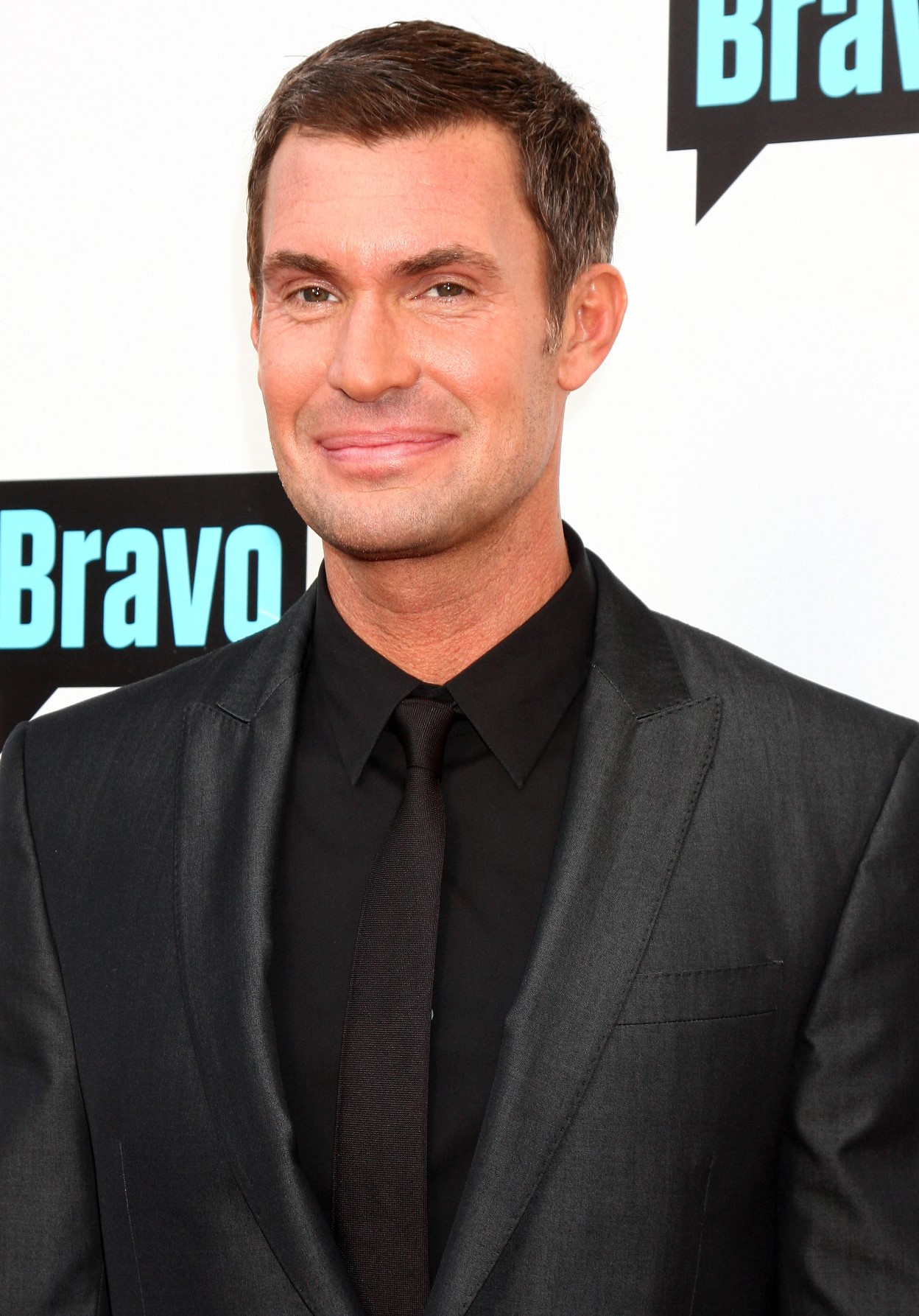 Jeff Lewis Talks Bravo Surrogate Lawsuit