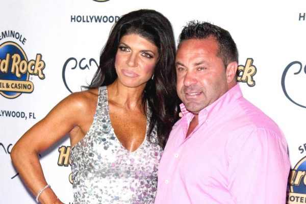 RHONJ's Teresa Giudice Revealed She'll Divorce Joe If He's Deported