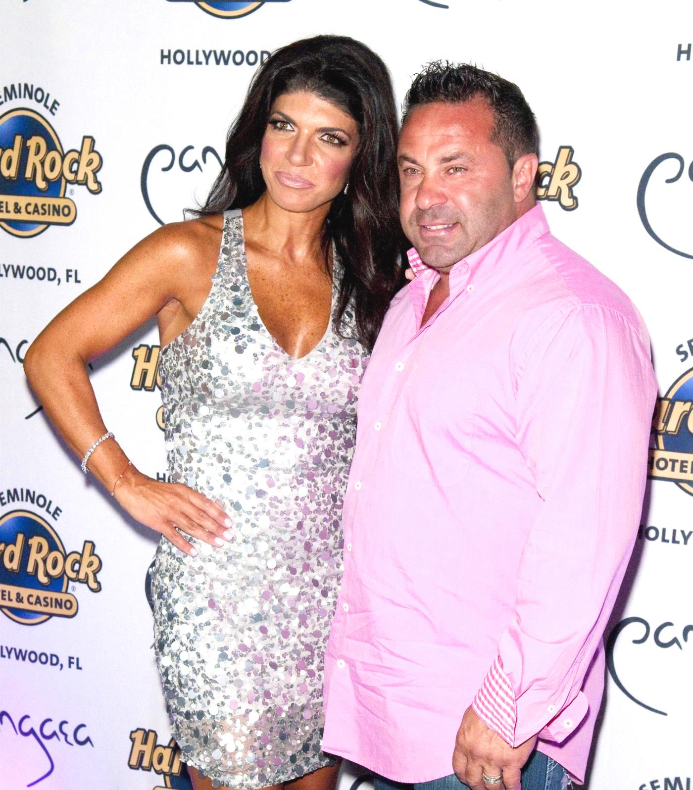 REPORT: Joe Giudice Wants to Divorce Teresa and Feels Angry Towards Her, Find Out Why, Plus is His Family Against Her Filming RHONJ in Italy?