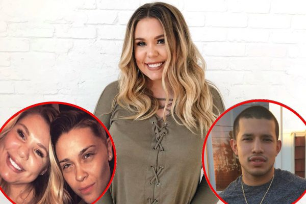 Teen Mom 2 Dominique Potter Says Kailyn Cheated with Javi Marroquin