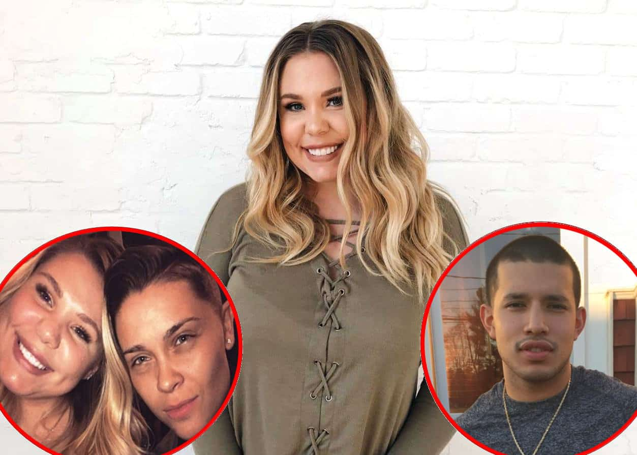 Teen Mom 2 Kailyn Lowry Talks Dominique Potter and Javi Marroquin