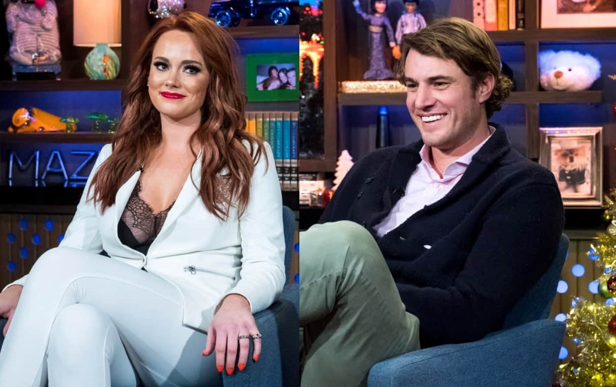 Southern Charm Kathryn Dennis and Shep Rose Hooking Up