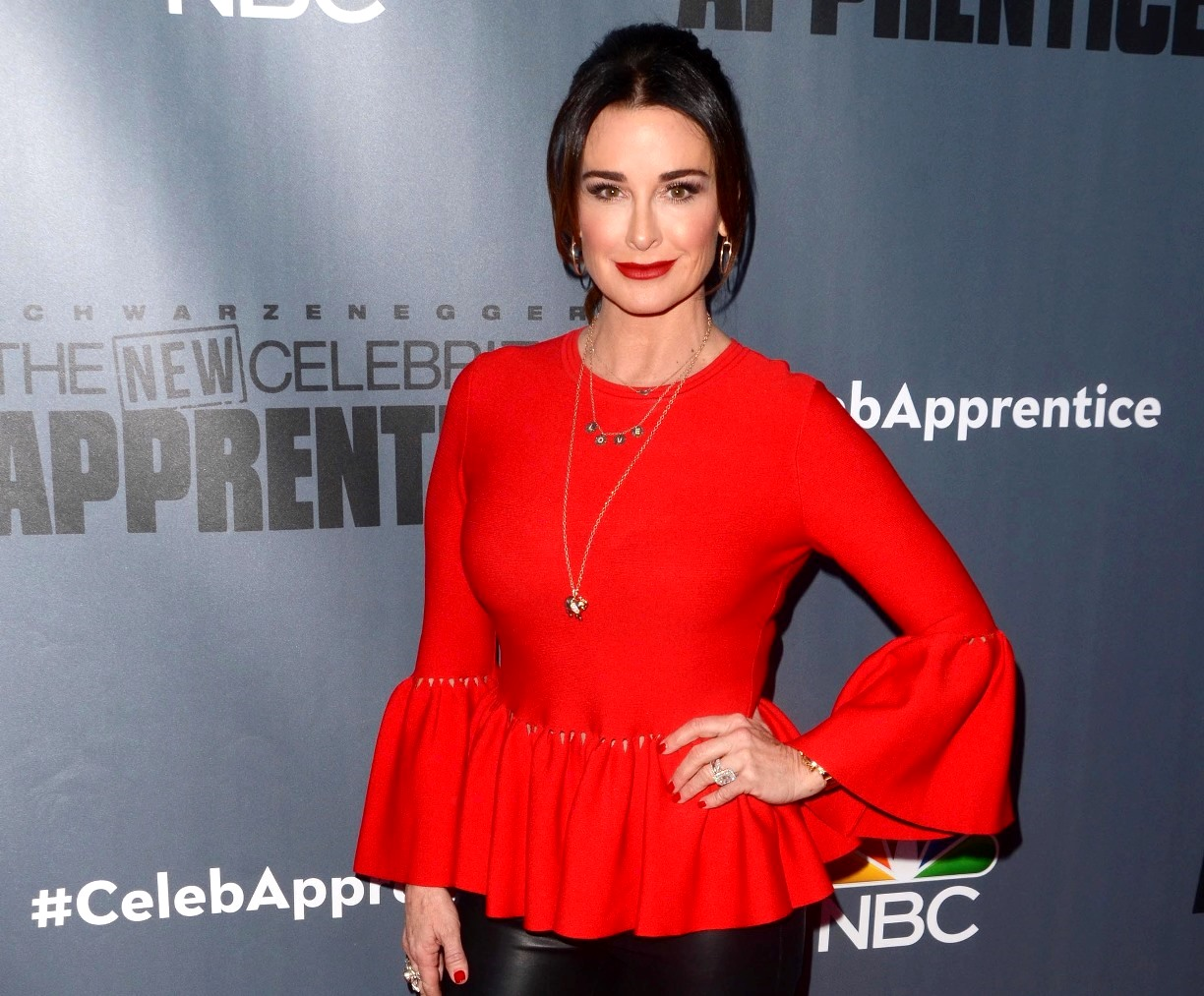 RHOBH Kyle Richards Latest News