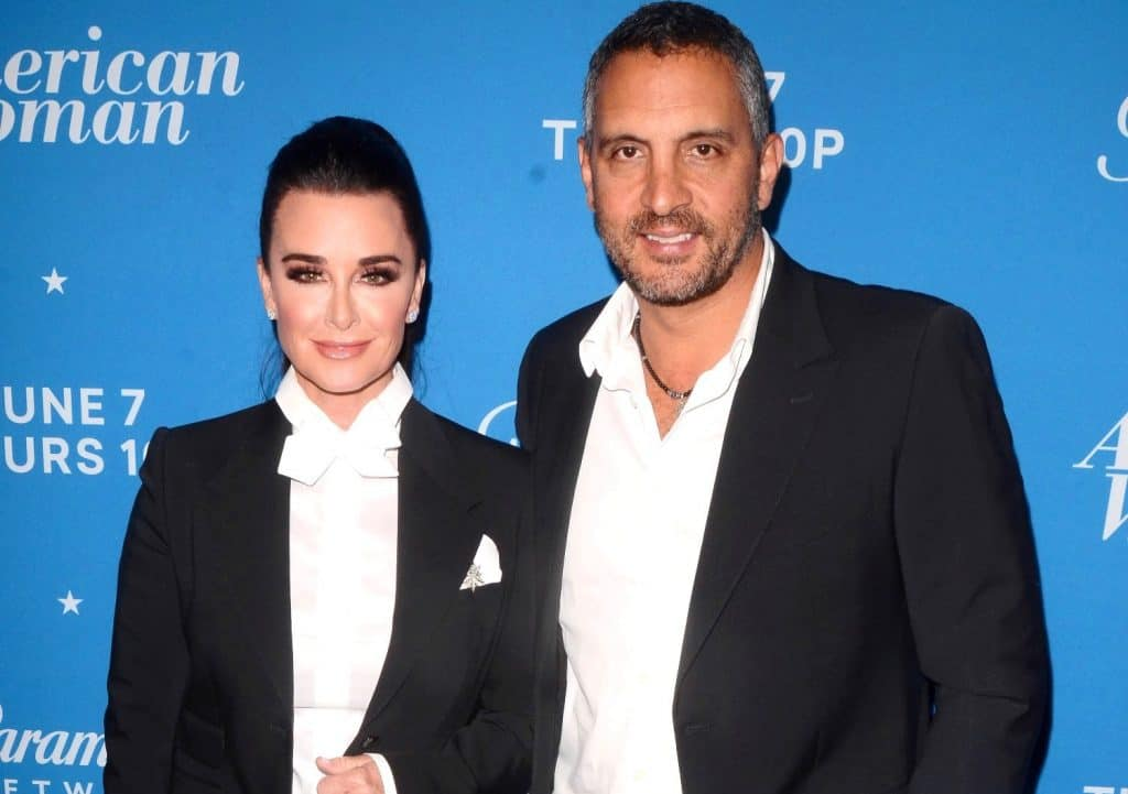 "Kyle Richards' Husband Mauricio Umansky Faces New Lawsuit as RHOBH Star is Accused of ""Misconduct"" Over Mansion Sale"