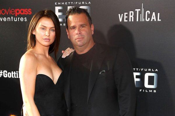 Vanderpump Rules Lala Kent Kent Engaged to Randall Emmett