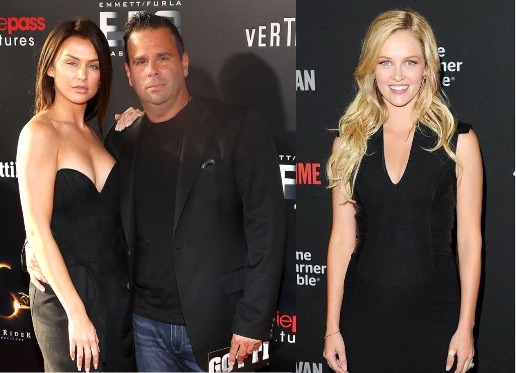 Vanderpump Rules' Lala Kent Talks Co-Parenting with Fiance's Ex-Wife Ambyr Childers