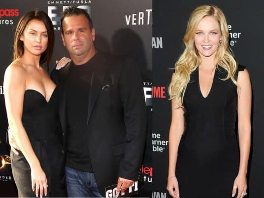 Vanderpump Rules' Lala Kent Talks Love Story with Fiancé Randall Emmett, Shares Update On Co-Parenting with His Ex-Wife Ambyr Childers & Her Plan for Kids