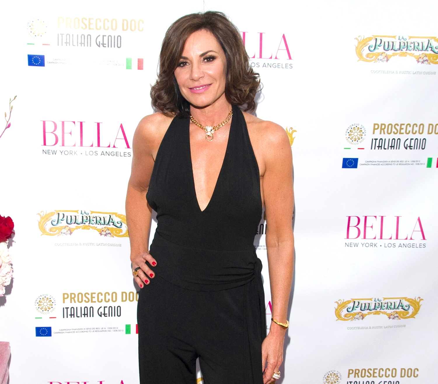 RHONY's LuAnn De Lesseps Talks Arrest and Rehab