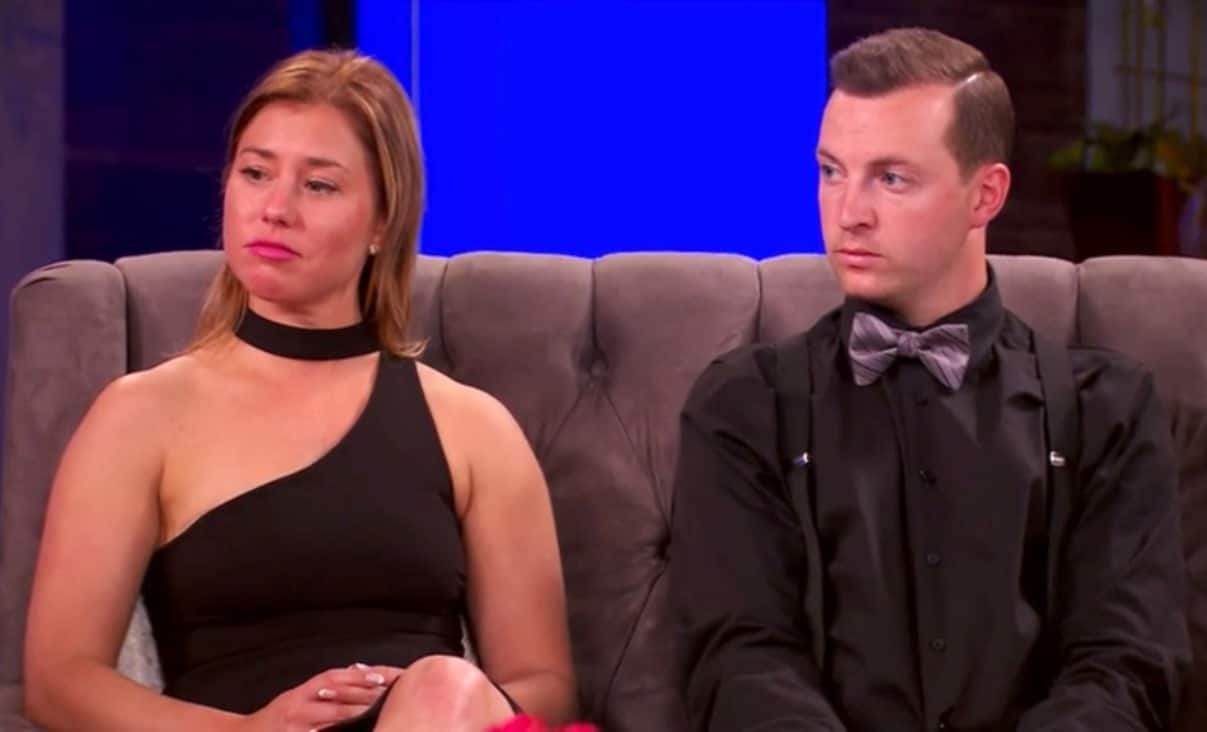 Married at First Sight MAFS Ryan Buckley and Jaclyn Schwartzberg Divorce
