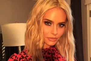 RHOBH Dorit Kemsley Plastic Surgery