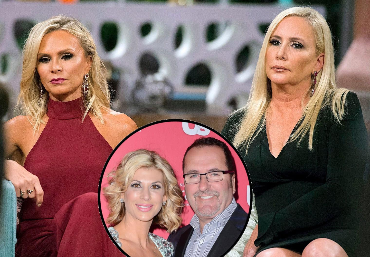 RHOC Tamra Judge and Shannon Beador Jim Bellino lawsuit