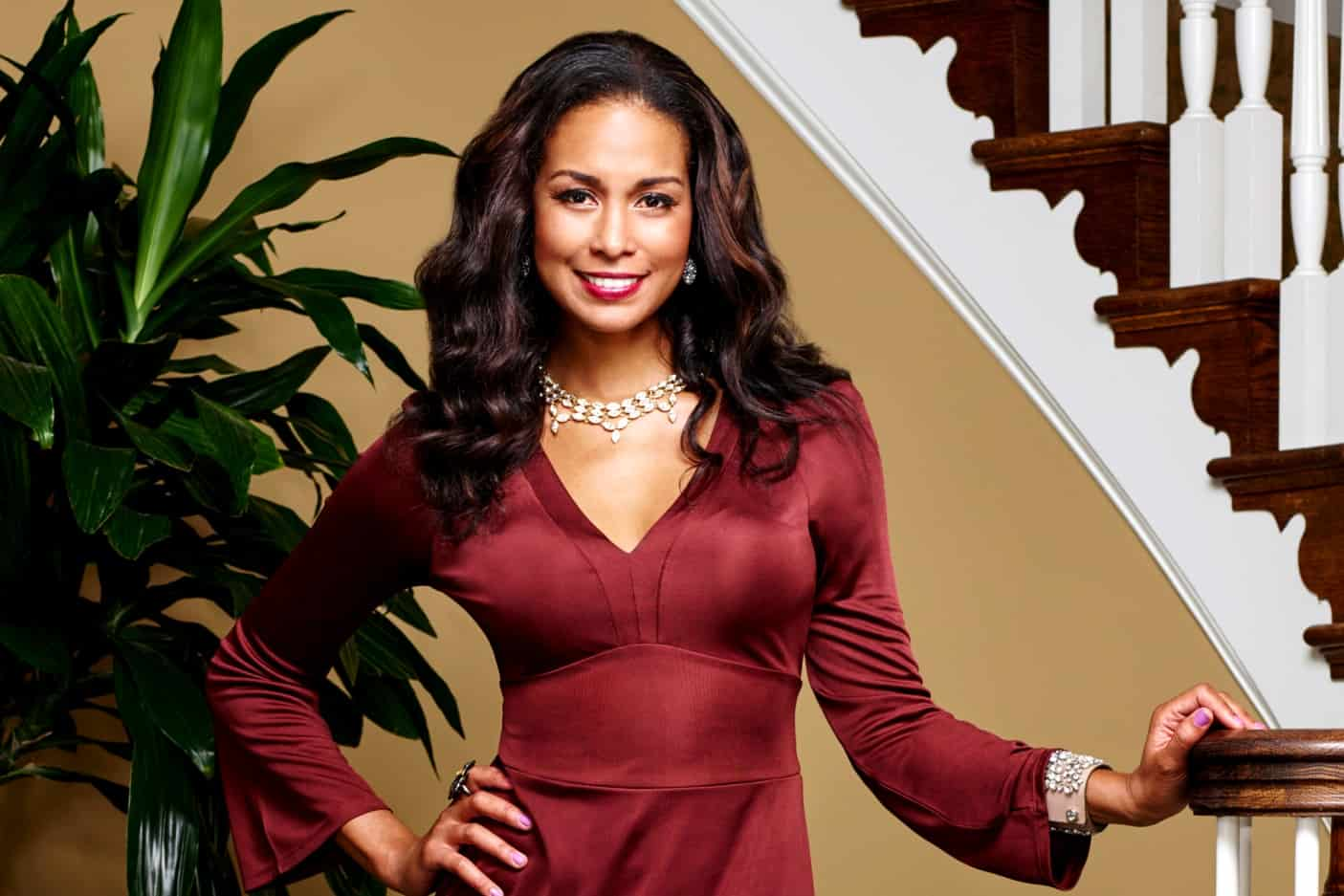 RHOP Katie Rost Custody Issues