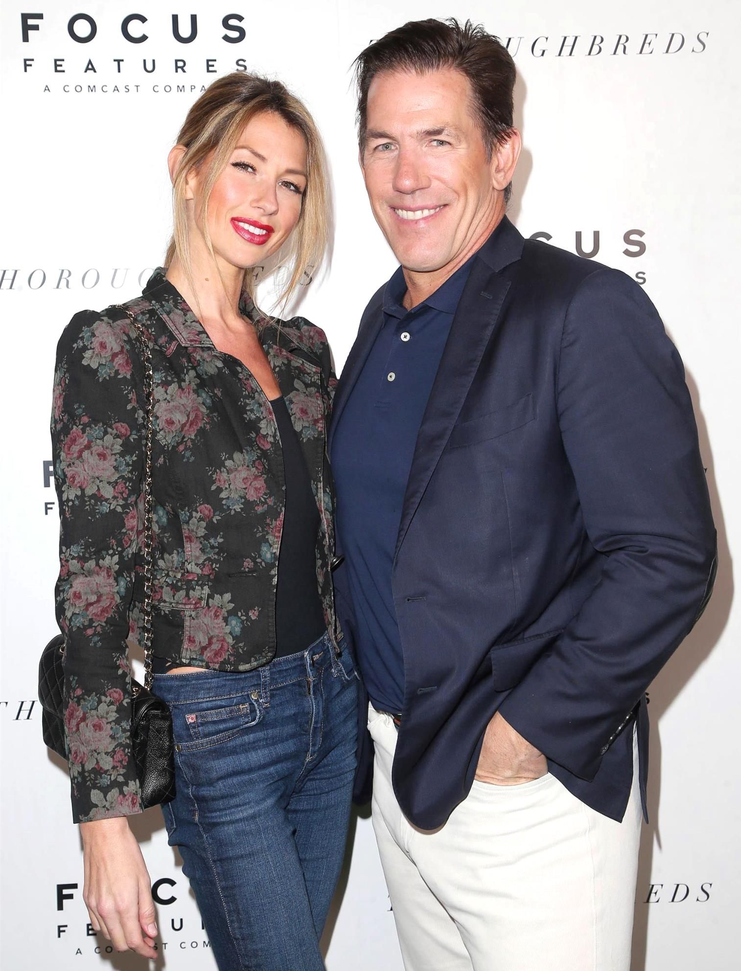 Southern Charm Ashley Jacobs and Thomas Ravenel News