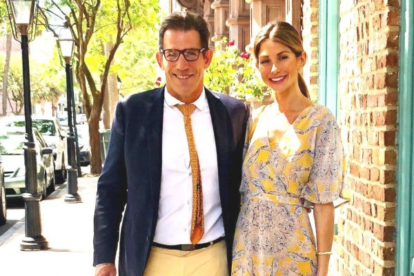 Ashley Jacobs Reveals If She and Thomas Will Return to 'Southern Charm' Next Season!