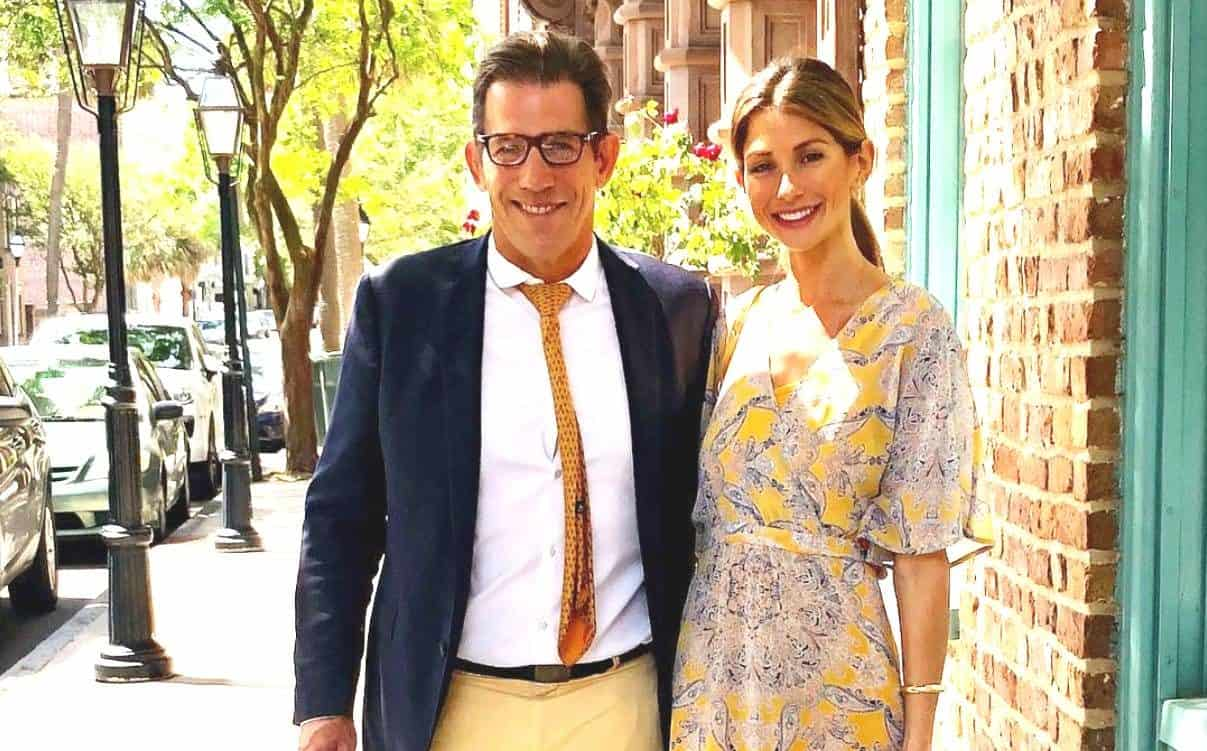 Ashley Jacobs Reveals If She and Thomas Ravenel Will Return to Southern Charm