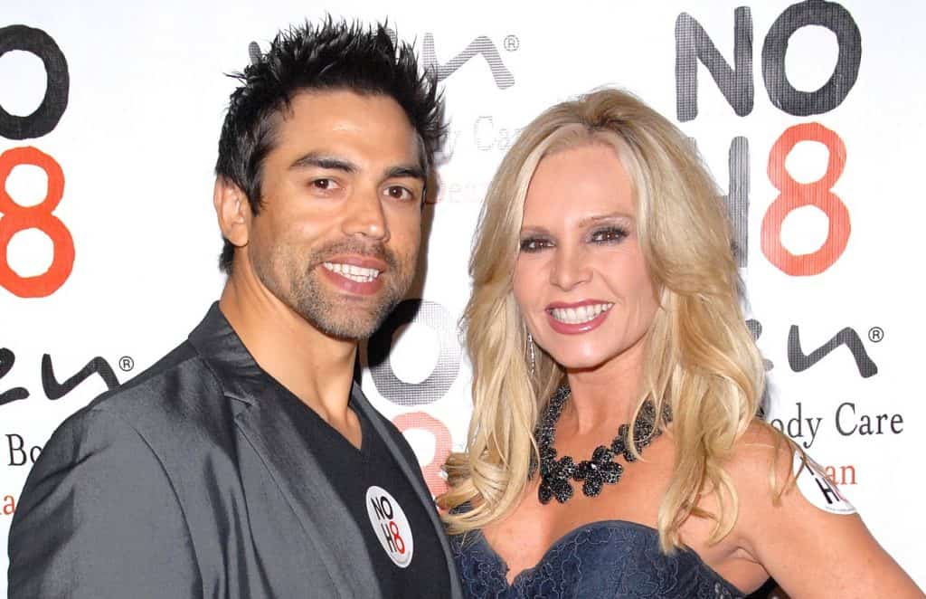 RHOC Tamra Judge Update on Eddie Judge after 6th Heart Surgery