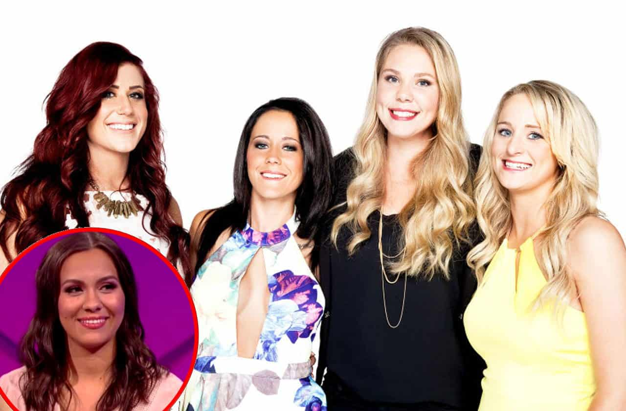 Teen Mom 2 Season 9 Spoilers Revealed