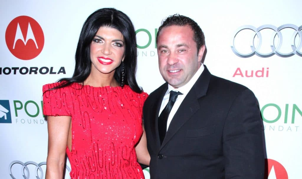 RHONJ's Teresa Giudice Met with Divorce Lawyer Amid Joe's Deportation