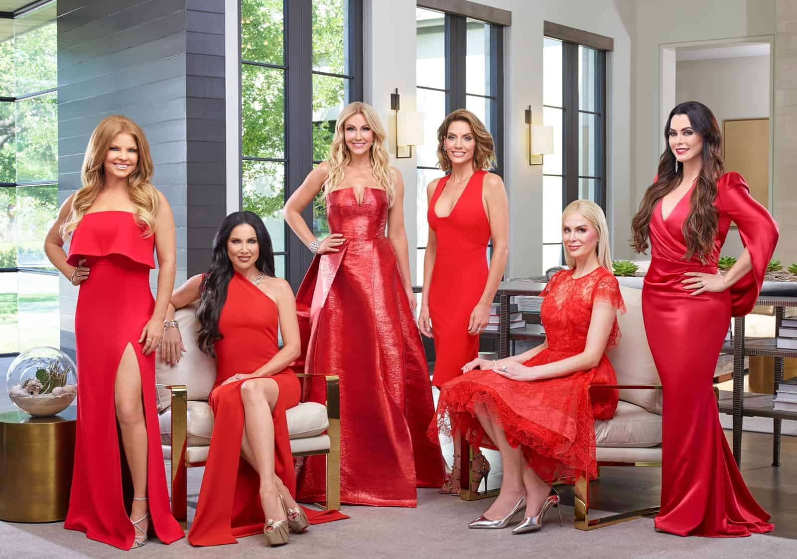 RHOD Season 3 Cast Photo