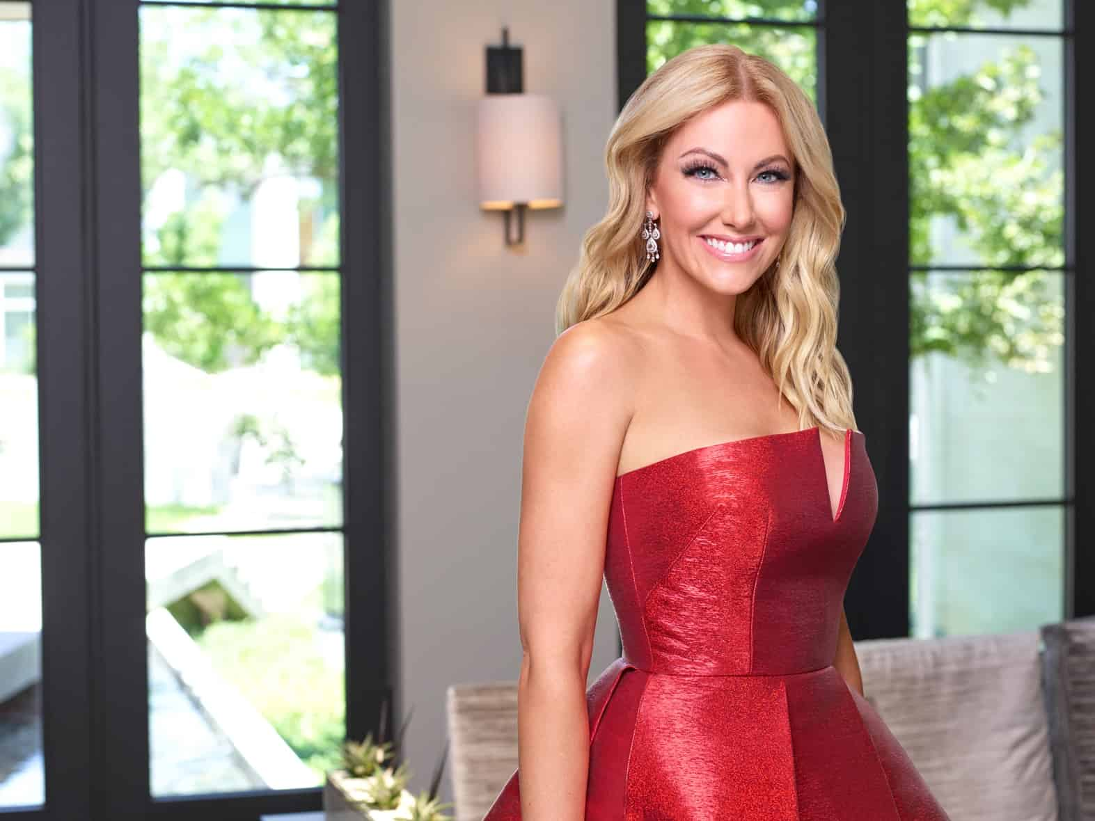 RHOD Season 3 Stephanie Hollman