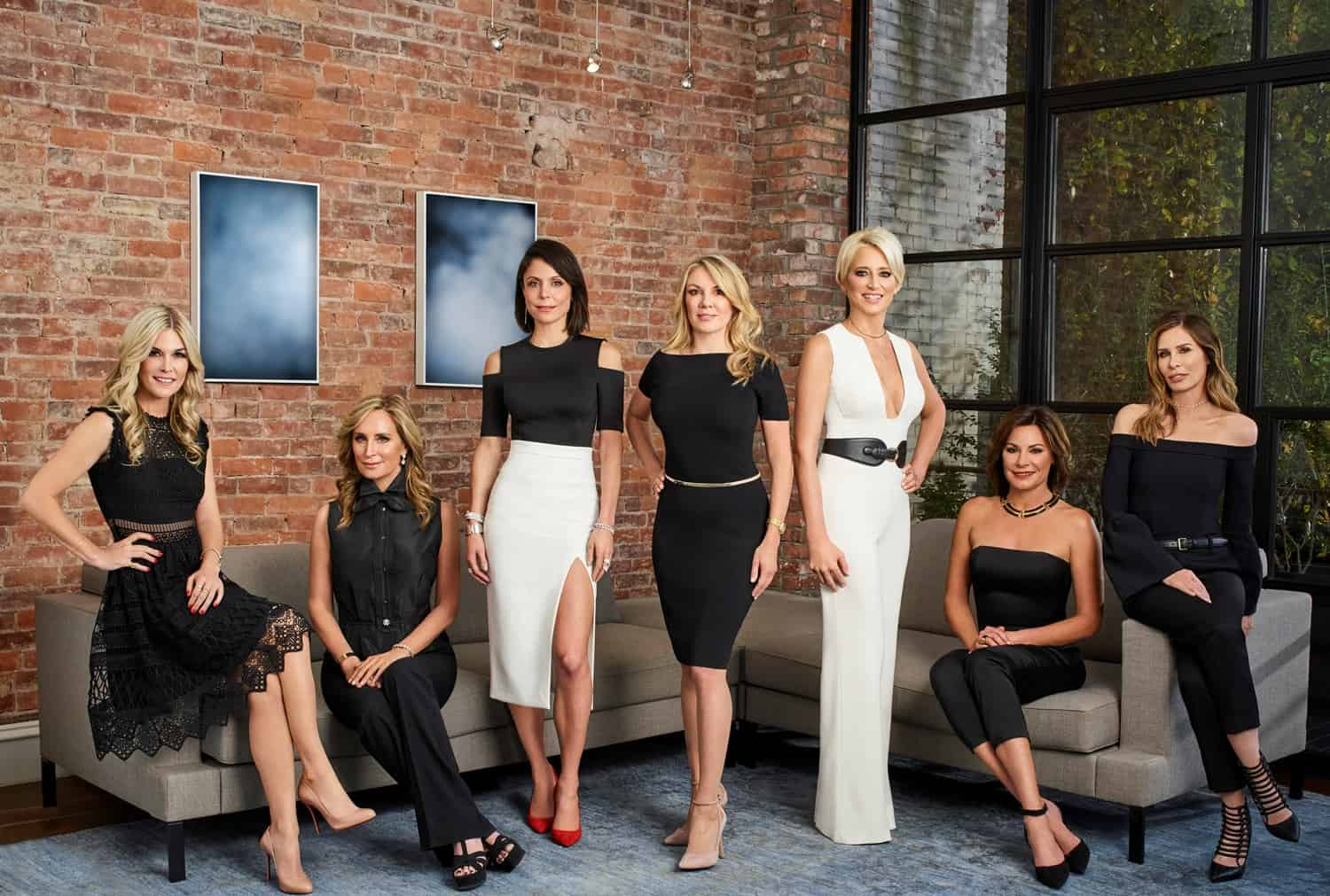 The Real Housewives of New York City Mid Season Trailer 2018