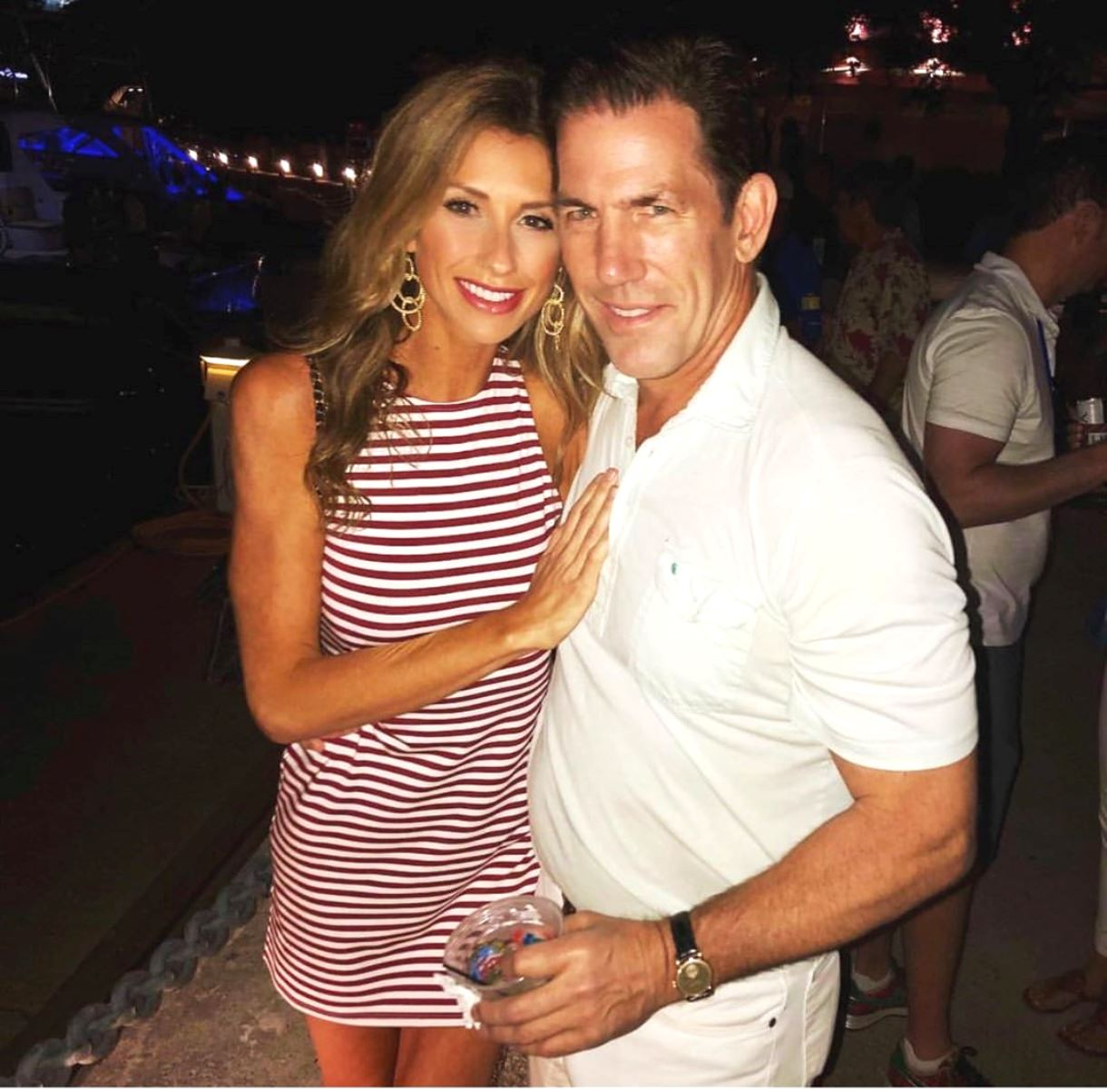 Are Southern Charm's Thomas and Ashley Still Together?
