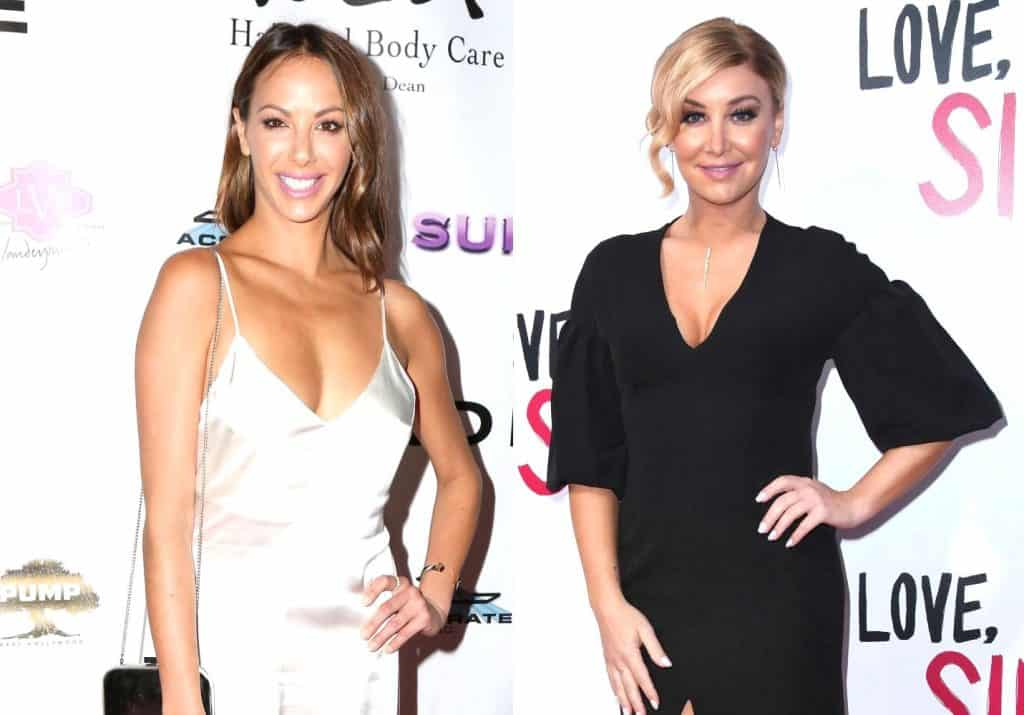 Vanderpump Rules Billie Lee to replace Kristen Doute