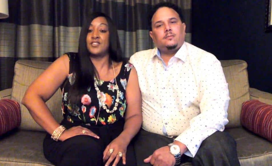 90 Day Fiancé Happily Ever After Tell All Part 2 Recap Chantel Family Mom and Dad