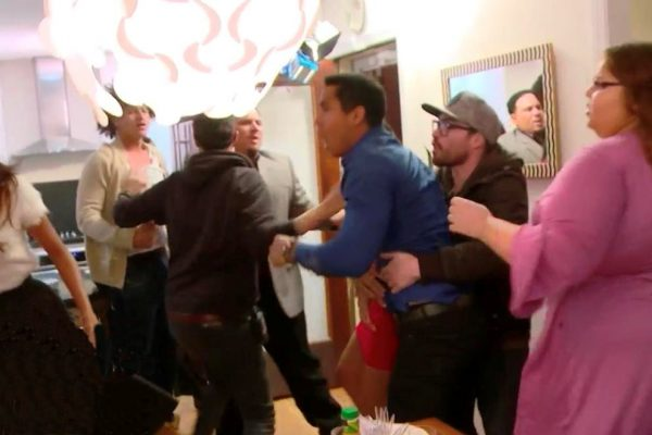 90 Day Fiance Happily Ever After To Turning Back Recap Pedro Fights Chantel's Family and river