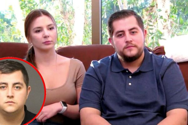 90 Day Fiance Star Jorge Nava Pleads Guilty to Drug Charges