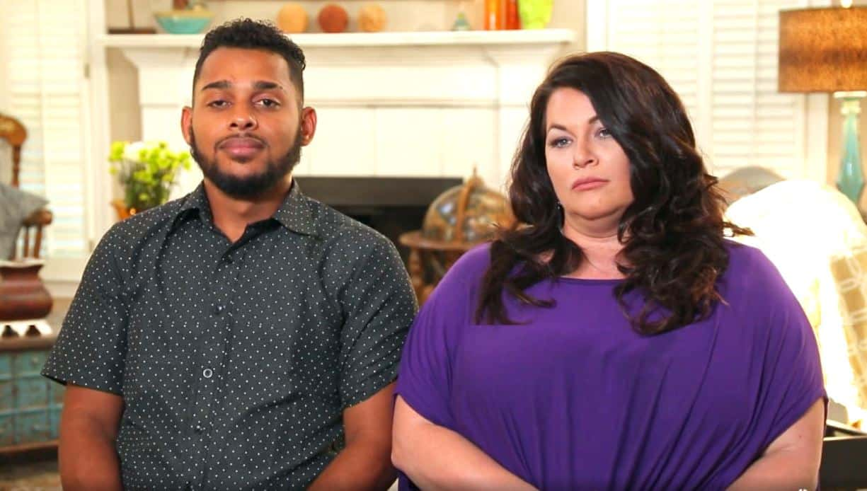 90 Day Fiance Happily Ever After Luis Mendez Deportation