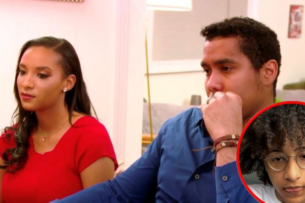 90 Day Fiance River Everett Talks Fight With Pedro and Chantel's Family