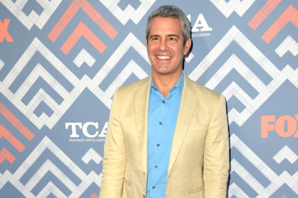 Andy Cohen News