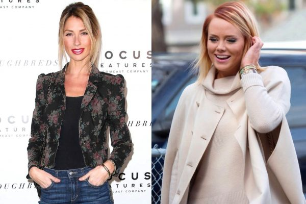 Southern Charm's Ashley Jacobs Claims Kathryn Dennis is Not Sober