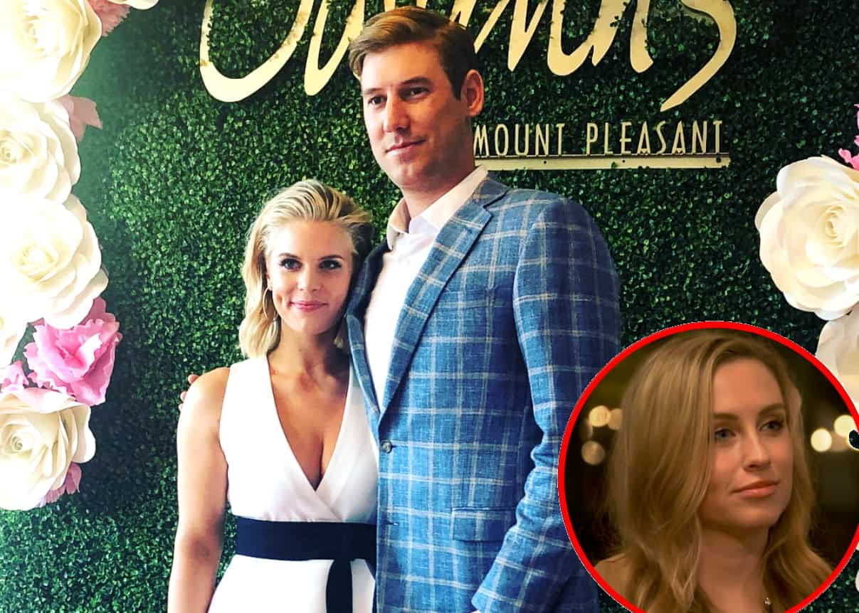 Southern Charm Austen Kroll Madison LeCroy and Victoria Bolyard Cheating Scandal