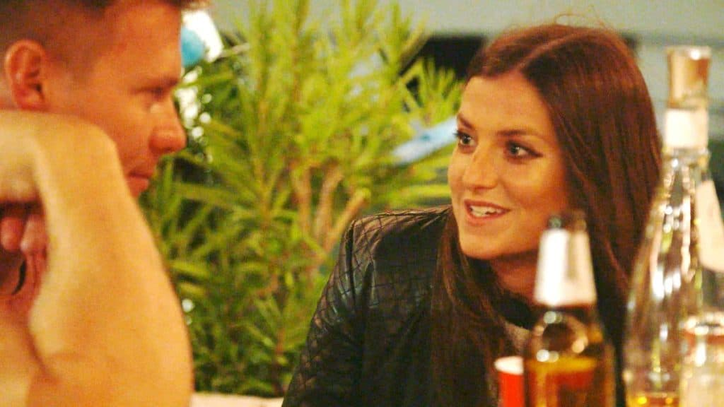 Below Deck Mediterranean Recap Brooke Confesses Feelings to Joao